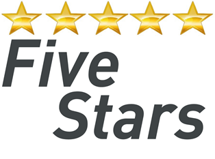 Logo Five Star lineare